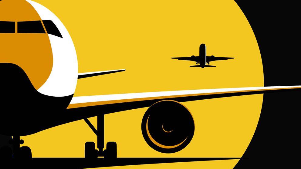 Rutas de avión a la carta, coches autónomos y trenes a 1.000 km/h