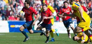 Post de La federación rusa de rugby denunciará a Rumanía por alineación indebida