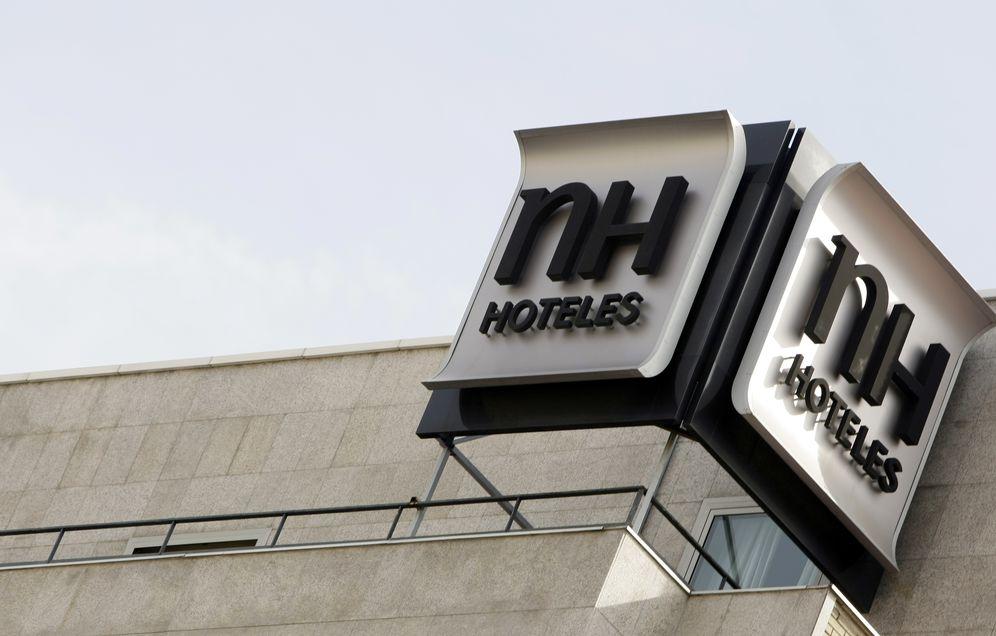 Foto: NH Hoteles. (Reuters)