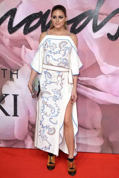 Kate Moss, Gigi Hadid, Naomi Campbell... La alfombra roja de los ...