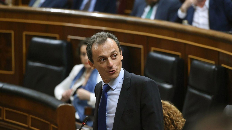 Hacienda lanza una ronda de inspecciones a las sociedades como la de Pedro Duque