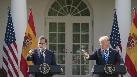 Trump, sobre Cataluña: España es un gran país y debería permanecer unido