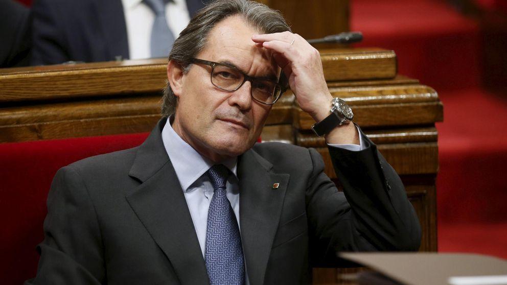 'La Vanguardia' exige a Mas que rectifique su error: No es justo