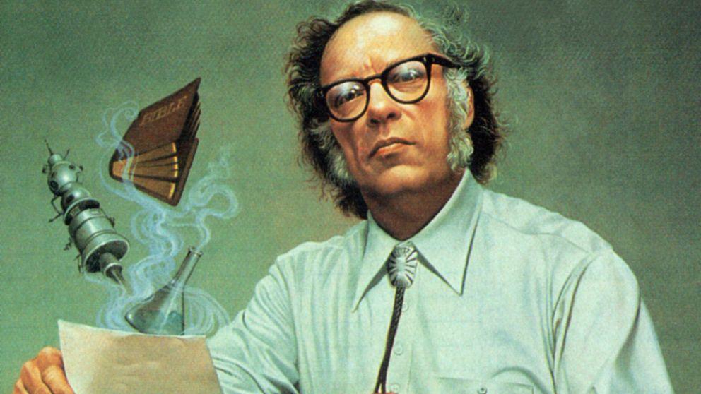 Cinco pronósticos tecnológicos de Isaac Asimov para el año 2014