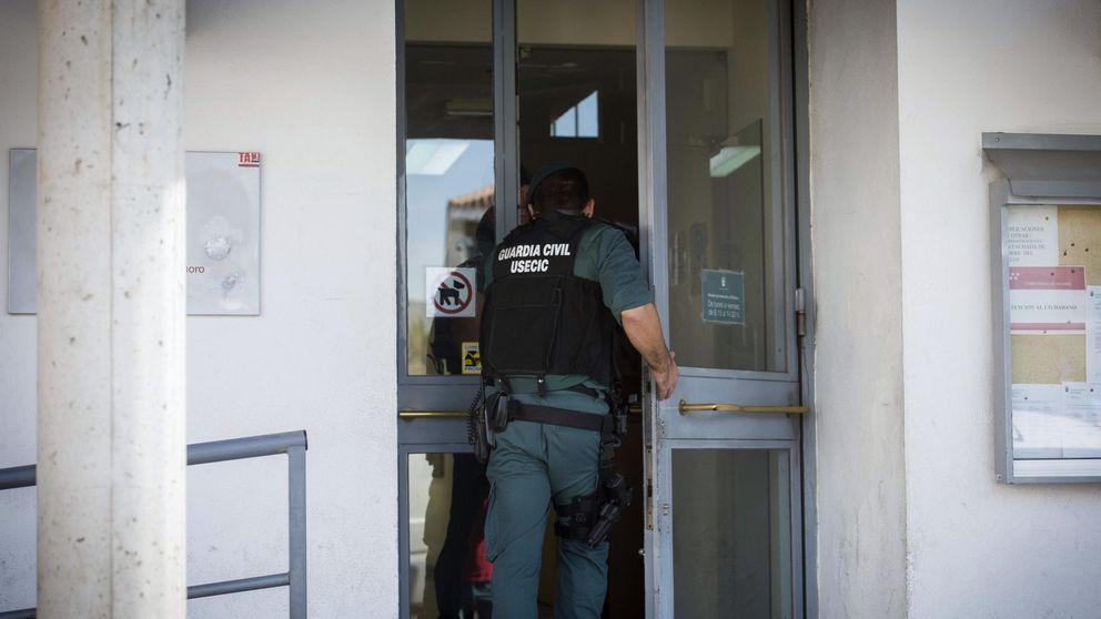 El juez de Púnica investiga si el PP se financió irregularmente