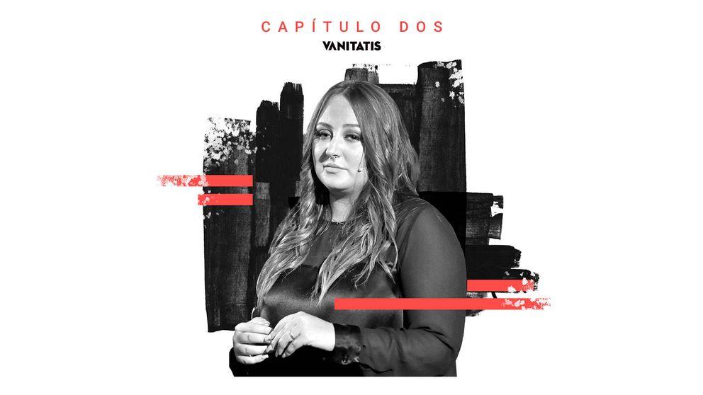 Flores-Carrasco, Capítulo 2- El día que Rocío Flores fue condenada por maltrato, amenazas e injurias