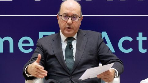 Roldán (AEB) espera más fusiones bancarias pero sin ser empujadas por el sector público
