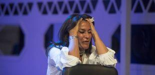 Post de La última 'cagada' de Aida Nízar desata la guerra en 'GH VIP 5'