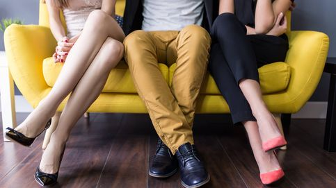 El poliamor está bien, pero es mejor el divorcio