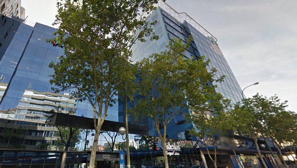 Vivienda hispania compra un bloque de viviendas y un for Oficina de vivienda comunidad de madrid