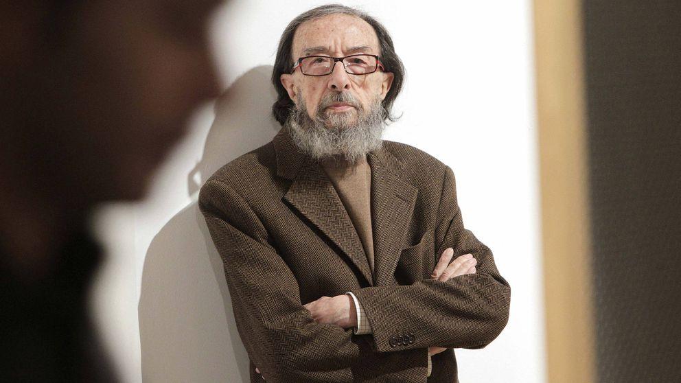 Muere el escritor y Premio Nacional de las Letras Juan Eduardo Zúñiga a los 101 años