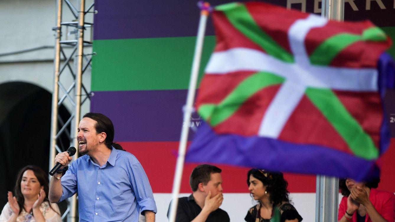 Podemos sigue sin aclarar si el derecho a decidir deben ejercerlo todos los españoles