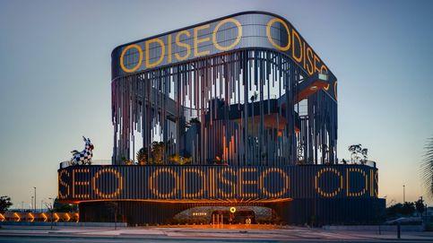 Odiseo, la (inesperada) nueva estrella Michelin de Murcia