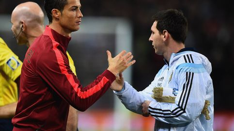 Cristiano Ronaldo y Messi se unen en el nuevo vídeo viral de TikTok