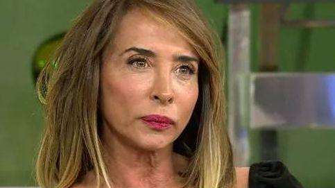 El órdago de María Patiño a 'Socialité' tras ver peligrar su puesto de presentadora