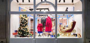 Post de El mercadillo navideño más chic está en Londres y lo firma Dolce & Gabbana