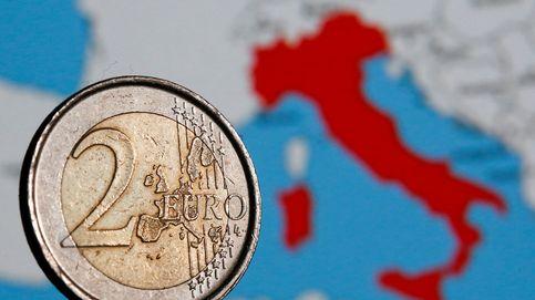 Italia reabre el miedo a que el euro deje de ser irreversible
