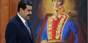 Post de EEUU impone sanciones al hijo del presidente venezolano Nicolás Maduro