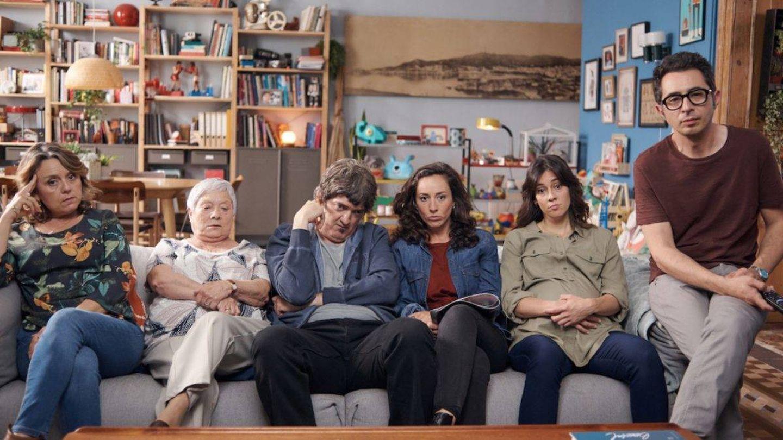 Última temporada de 'Mira lo que has hecho', de Berto Romero. (Movistar )