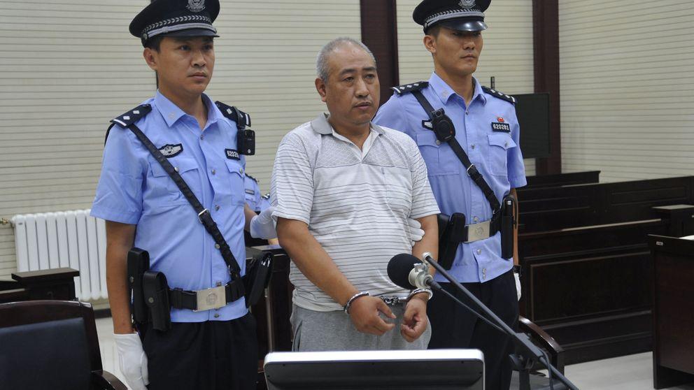 China ejecuta a su 'Jack el Destripador', el mayor asesino en serie de su historia
