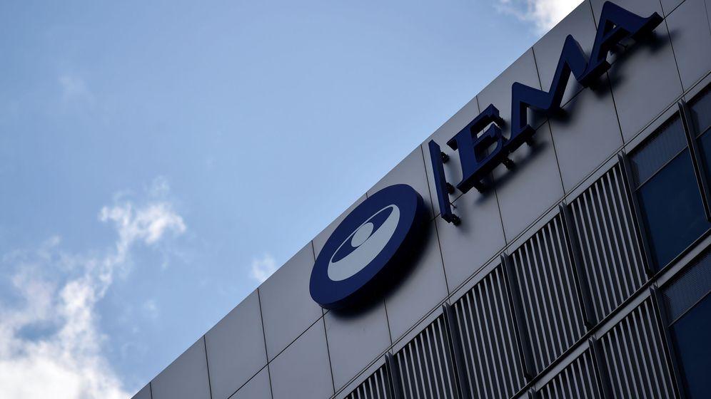 Foto: Edificio de la AEMA en Londres. (Reuters)