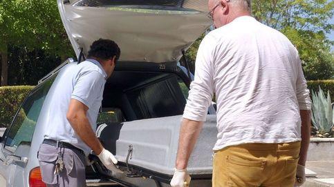 Miguel Blesa será incinerado y enterrado en su Linares natal