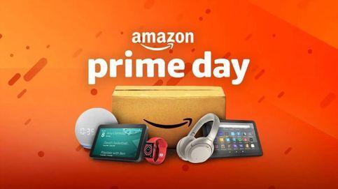 Amazon Prime Day 2021: las mejores ofertas previas, descuentos y chollos