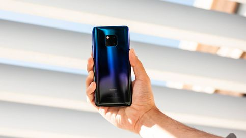 Huawei Mate 20 Pro, candidato al trono Android