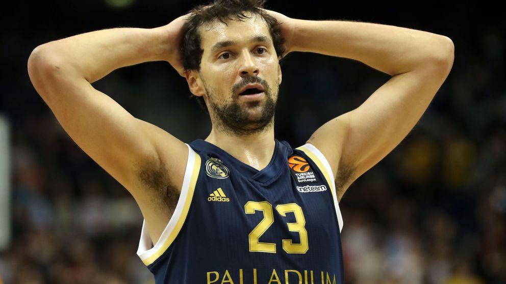 La Euroliga de baloncesto baja la persiana este año y pone en alerta a la Champions