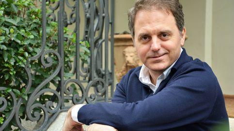 Domingo Villar y el bombazo (lento) de 'El último barco': Soy muy inseguro