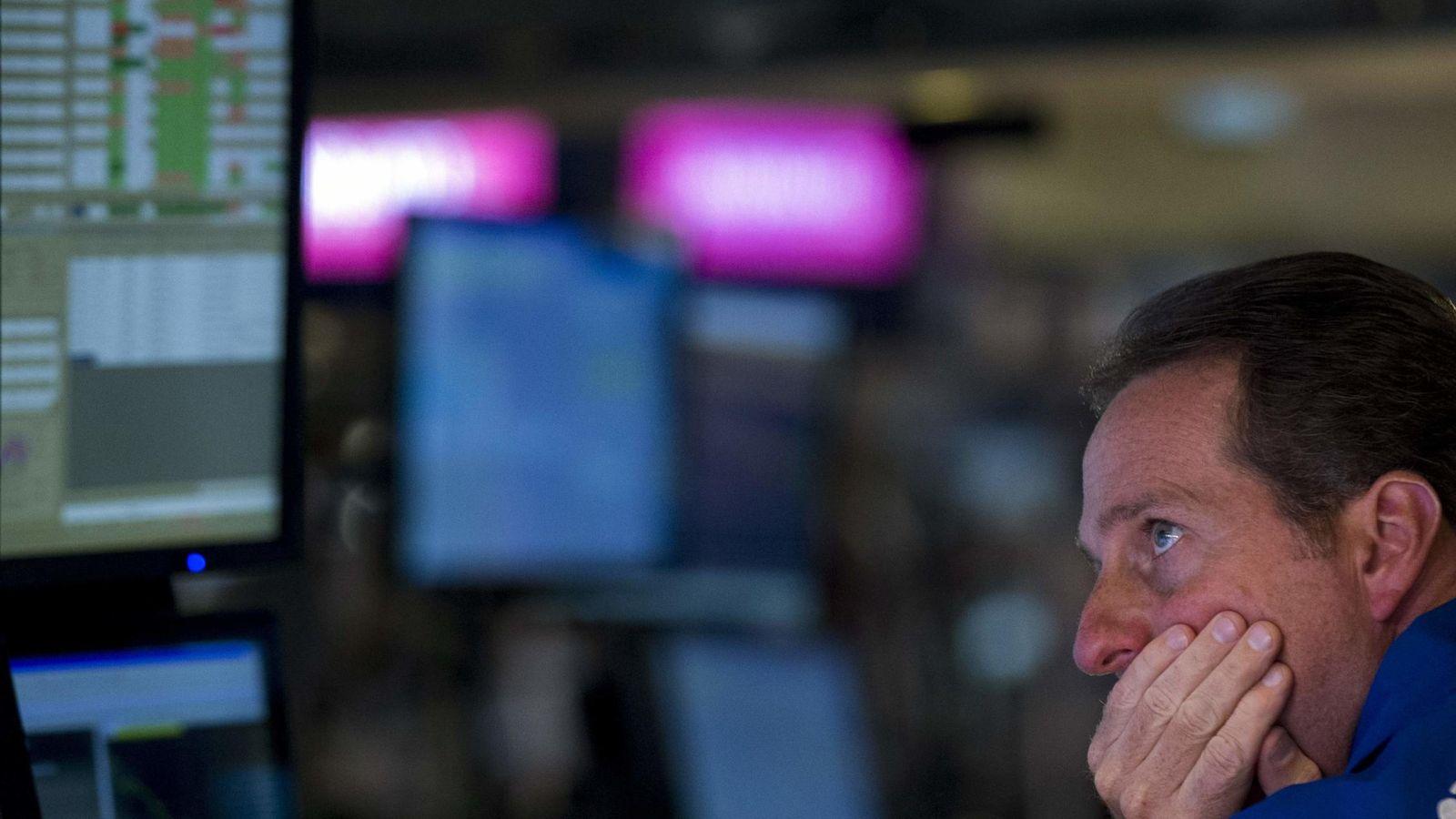 Foto: Miedo en los mercados. (Reuters)