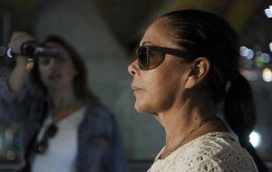 Hacienda bloquea bienes a Isabel Pantoja por 1,8 millones de euros