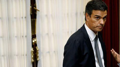 Sánchez: ¿un armario en medio del pasillo?