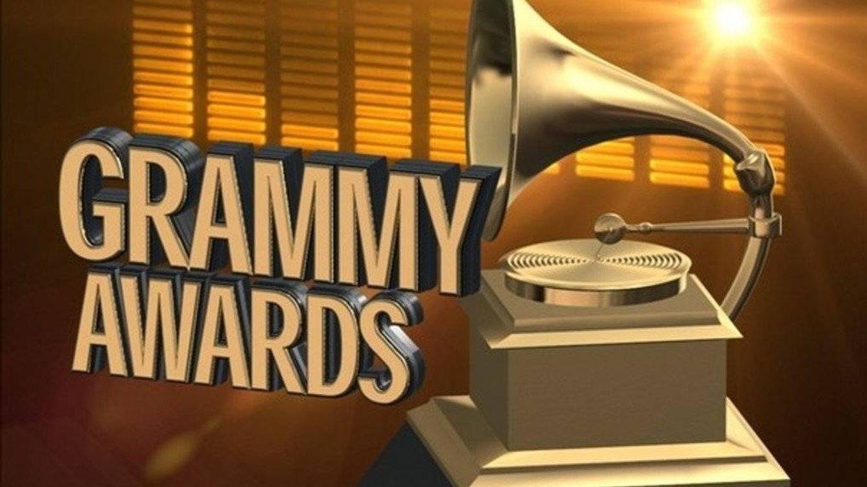 Foto: Logotipo de los Premios Grammy