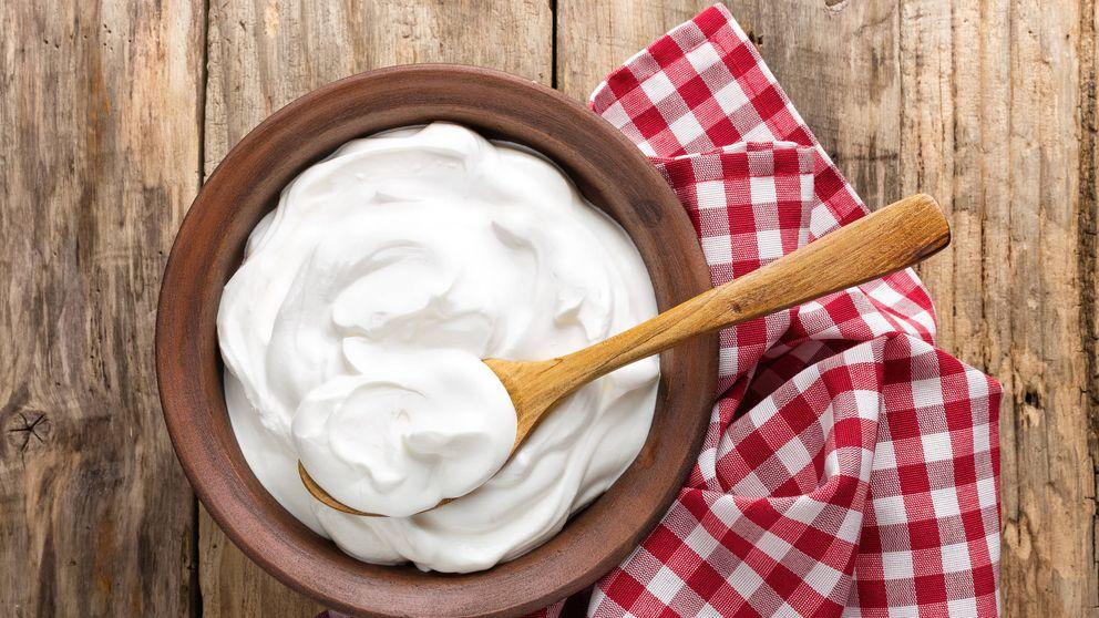Las propiedades que tiene el yogur para combatir la inflamación
