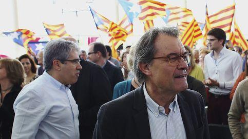 Artur Mas y la cúpula de su Govern se sentarán en el banquillo otra vez en octubre