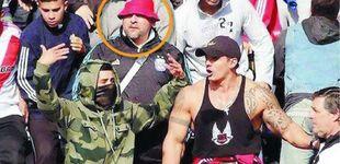 Post de La venganza de 'El Caverna': el barra brava que provocó el escándalo River - Boca