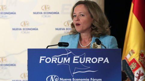 Calviño, contra el mundo: la soledad de la ministra de Economía