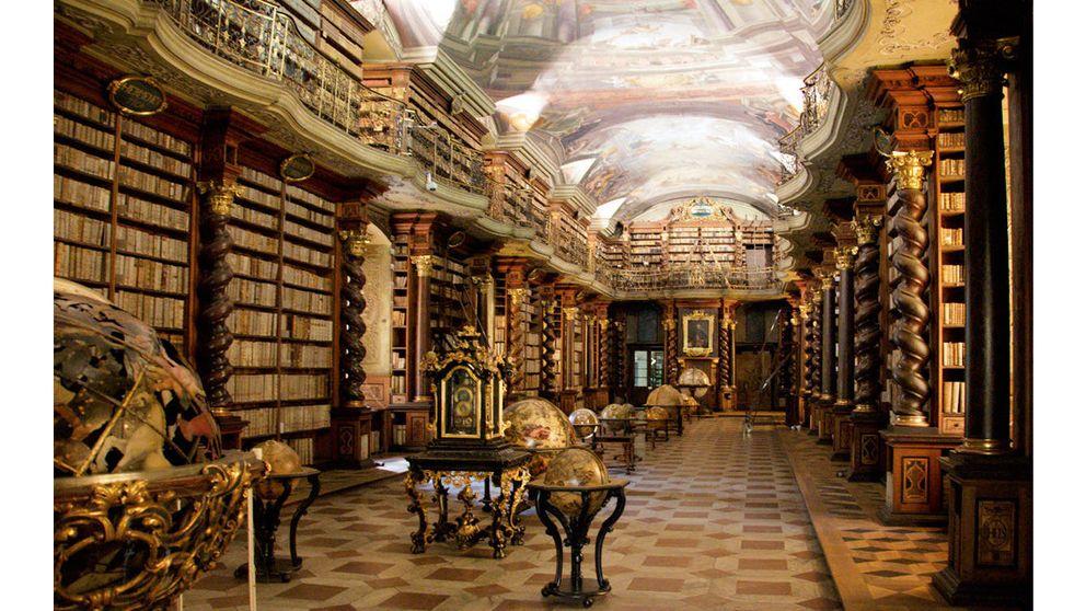 Las bibliotecas más asombrosas del mundo