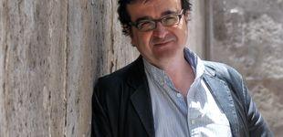 Post de Javier Cercas, ganador del Premio de Periodismo 'Francisco Cerecedo'