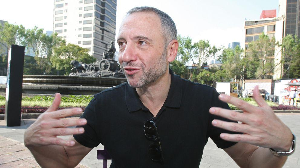 Un maño en EE.UU: Nacho G. Velilla, el director más rentable del cine español