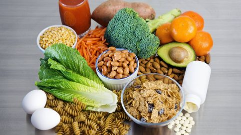 Los alimentos con la vitamina indispensable: la B9