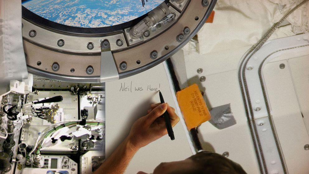 No, la NASA no inventó ninguno de estos seis objetos cotidianos