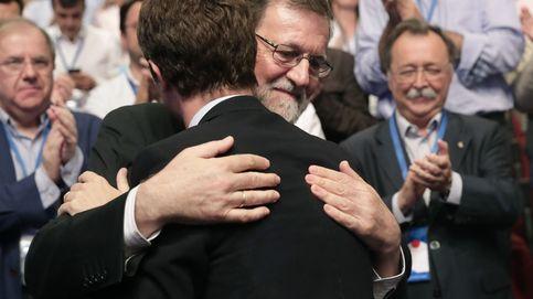 Rajoy se 'escaralla'