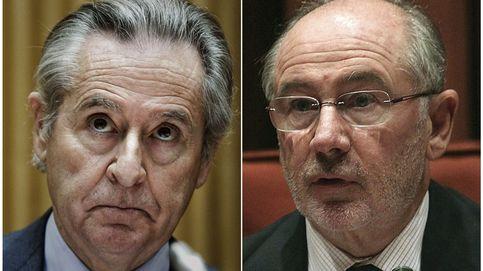 Los directivos de Caja Madrid cargan contra Goiri ante el juicio de las 'black'