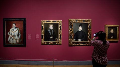 Justicia para la mujer: llega al Prado la segunda exposición íntegramente femenina