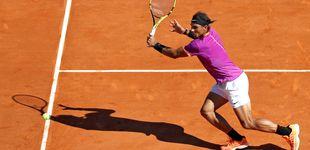 Post de El Masters 1000 de Montecarlo, en directo: Rafa Nadal-Diego Schwartzman