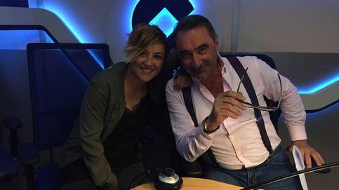 Cristina Pardo se deja querer por la COPE y no descarta trabajar con Herrera