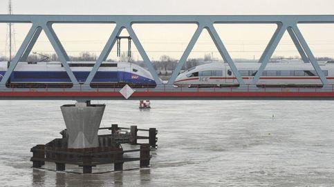 Hochtief (ACS) se adjudica la ampliación de un puente en Alemania por 216 M