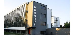 Post de Bauhaus, la escuela de diseño que se convirtió en movimiento estético